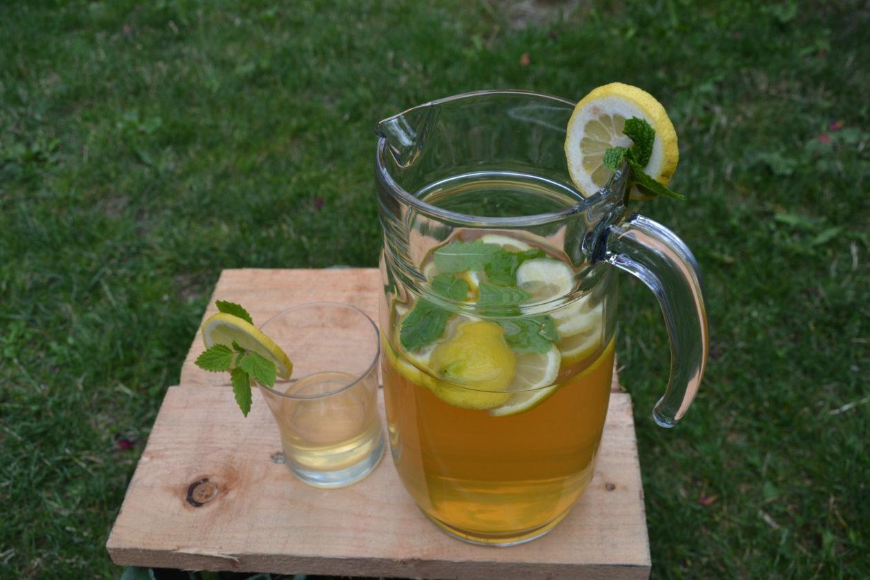 Erfrischende Getränke – Kelterei Mitschke Ebersbach